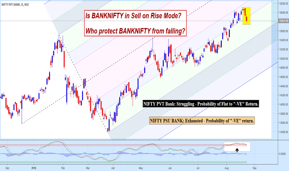NIFTYPVTBANK: NiftyPVTBANK: Responseble for to make New HIGH in BANKNIFTY.