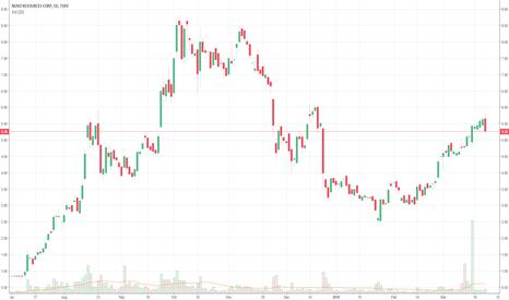 NVO: Pilbara Gold Conglomerate