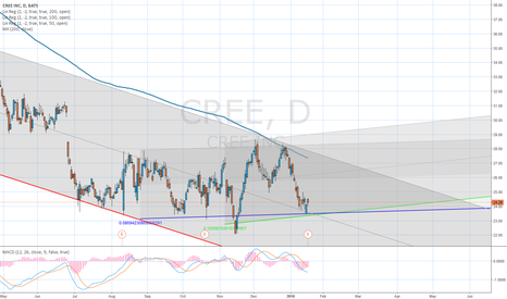 CREE: Clear Support