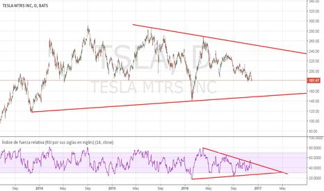 TSLA: Tesla, la revolución!!