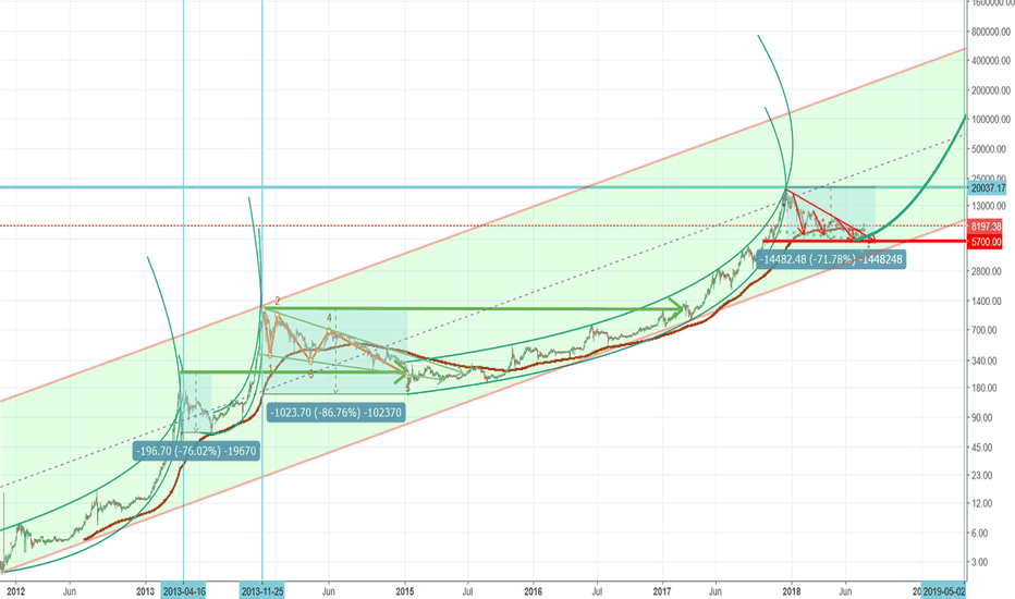 BTCUSD: btcusd 100k in next 300 Days