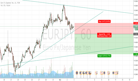 EURJPY: EUR/JPY RESISTANCE REACHED (DAILY TIME FRAME)