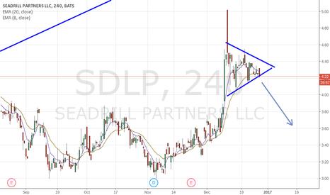 SDLP: SDLP pennant bust