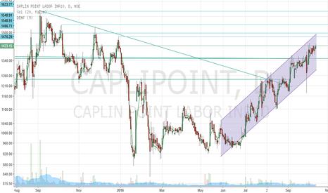 CAPLIPOINT: Caplin Point Time to hold
