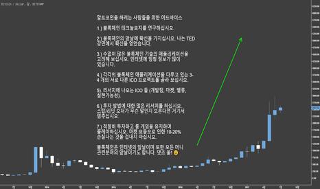 BTCUSD: [번] 알트코인 투자자들에게 드리는 어드바이스