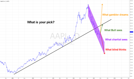 AAPL: Perception of AAPL