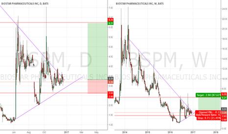 BSPM: BSPM 4:1 ratio