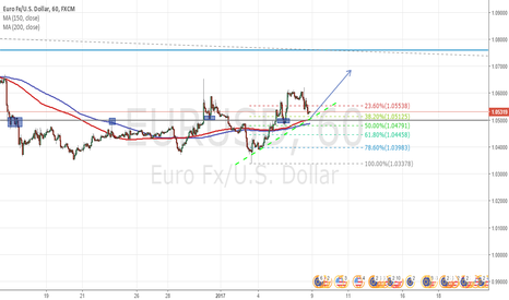 EURUSD: EURUSD Still LONG on 1h Chart, Trump Presidency in Late January