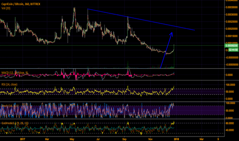 CPCBTC: Super Low Circulating Supply with High Accumulation.