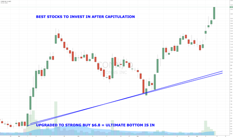 CONN: BEST STOCK TO INVEST IN RIGHT NOW AFTER CAPITULATION