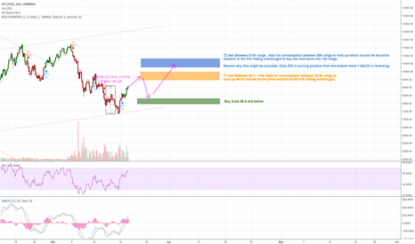 BTCUSD: BTC Trading Chart/Predictions - March - Early April