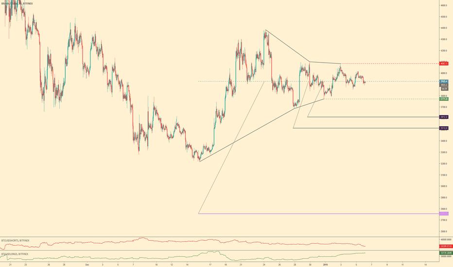 BTCUSD: BTC/USD - Downside Scenario
