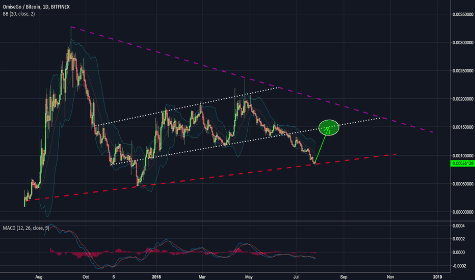 OMGBTC: OMG BOTTOMED OUT - Good Time To Buy