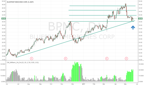 Bpmc stock price and chart tradingview bpmc excellent long setup malvernweather Gallery