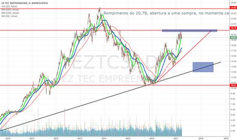 EZTC3: EZTC3