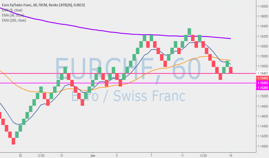 EURCHF: BIG FAT PETE  says always trade the renko 1 HR 8 9 and 36 cross