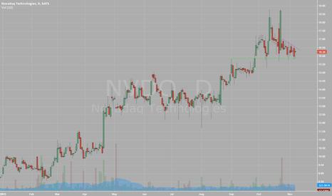 NVDQ: $NVDQ watching over $16.5