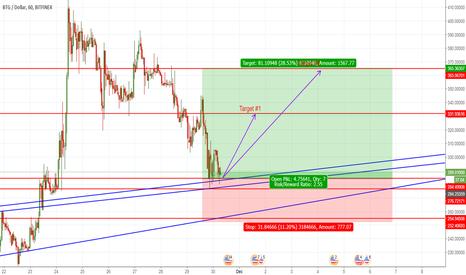 BTGUSD: BitcoinGold/USD