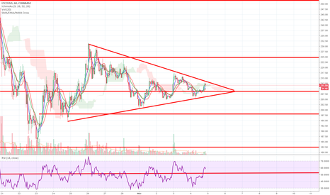 LTCUSD: LTC: Next leg up?