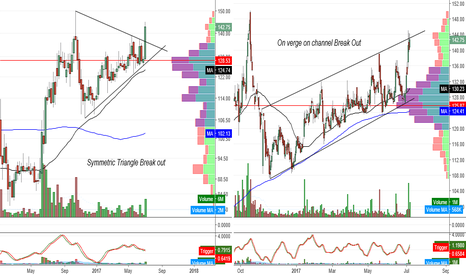 TATACOFFEE: Tata Coffee : Weeklyand daily  Break out