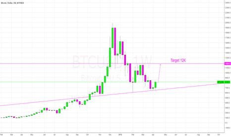 BTCUSD: BTC/USD long