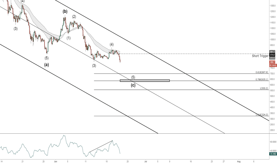 BCHUSD: Bitcoin Cash. Where we Go?And Long Levels