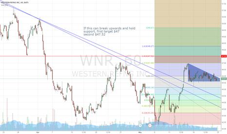 WNR: WNR hourly consolidation