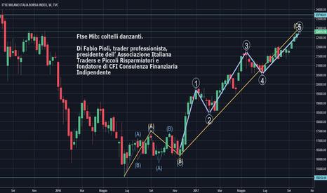 FTMIB: TREND O CONTRO TREND? Approccio decisionale nel trading.