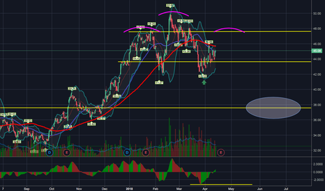 STLD: head and shoulders in the future?