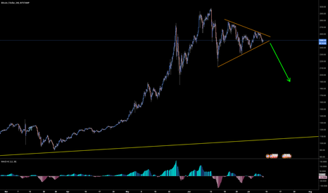 BTCUSD: Bitcoin....Its Time