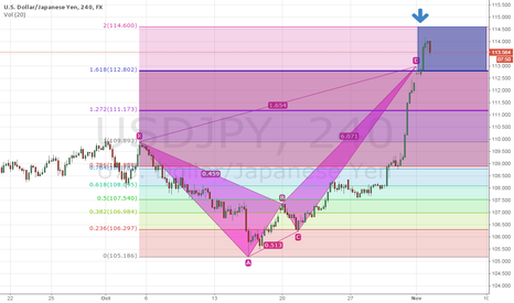 USDJPY: usdjpy try up to 114.50