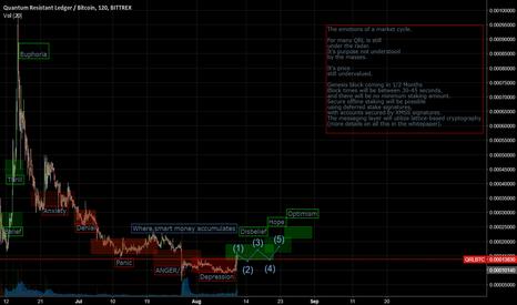 QRLBTC: QRL Market Cycle