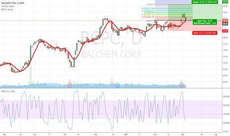 BCPC: BCPC Triangle Ascending