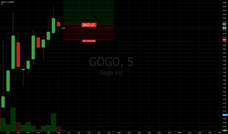 GOGO: GOGO LONG