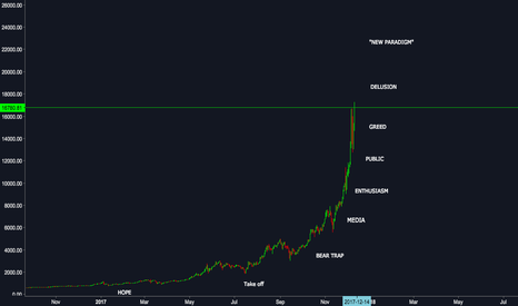 BTCUSD: BTC market cycle prediction