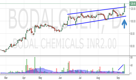 BODALCHEM: BODAL CHEMICALS : Ready to make newer Hghs ?