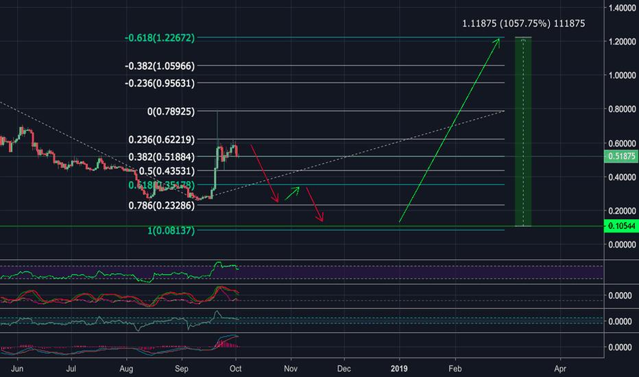 XRPUSD: XRP-USD OZZYLEGEND! +1000% IN A FEW MONTHS