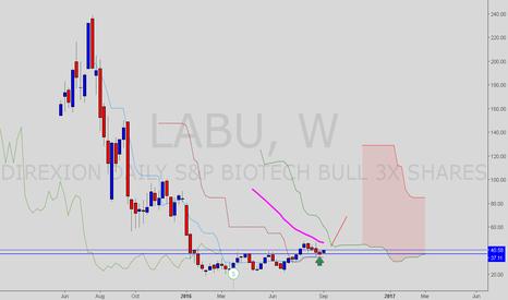 LABU: Longing LABU Biotech