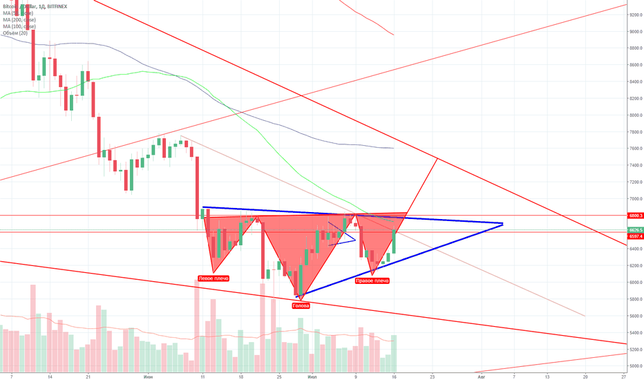 BTCUSD: Buy and hodl