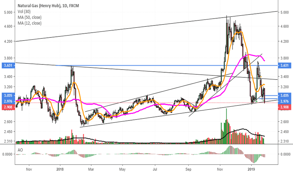 NGAS: at support