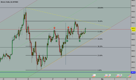 BTCUSD: BTC: Think Twice Before Shorting Right Now