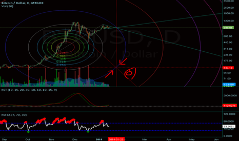 BTCUSD: From 1240 to 124 (12/4/2013 to 1/24/2014) Tinfoil Hat Edition