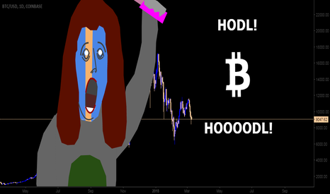 "BTCUSD: ""HODL"" Bitcoin Investors! (Braveheart version)"