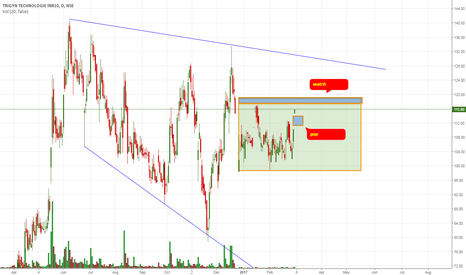 TRIGYN: trigyn support and resistance