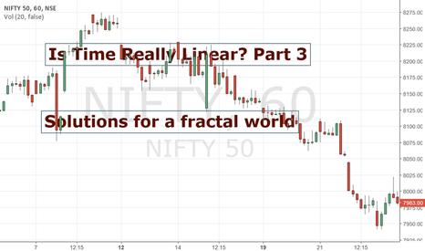 NIFTY: Einstein missed fractal time