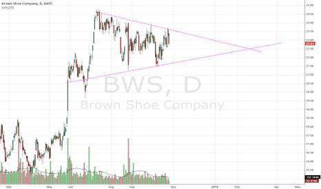 BWS: bws