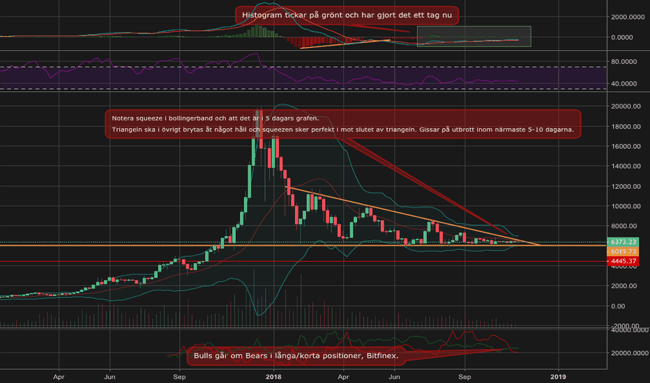 BTCUSD: Bitcoin big picture