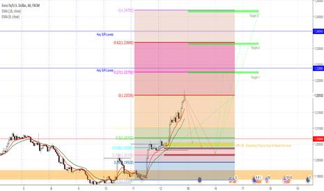 EURUSD: EUR/USD Long W/C 15/01