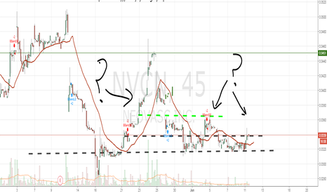 NVCN: possible rally?