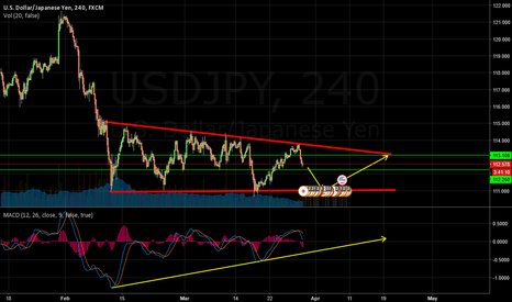 USDJPY: USDJPY In Accumulation